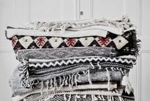 Carpets & Rugs & some Pillows