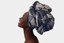 African design, life & inspiration