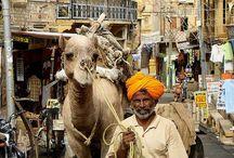Indias grace & sadness