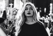 Gigi Hadid / Perfection
