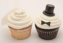 Wedding sweets / by yu