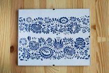 Papercutting and paper art / papercut, papercutting, paperart, paper
