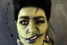 halloween / All things Halloween! Halloween costumes, Halloween makeup, Halloween crafts, Halloween recipes, diy costumes, diy halloween costumes