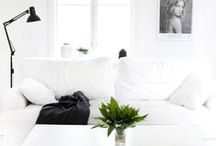 Home Decor :: Picr / In need of some good inspiration for your home decor? Take a look at these beautiful images!