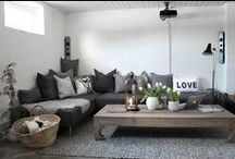⌂ Home | Living room
