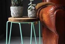 Nábytek / Furniture