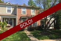 3956 Brickert Place, Woodbridge, VA 22192 / 3 Bed/3.5 Bath Townhouse for Sale in Lake Ridge!  Brand new flooring & freshly painted throughout.  New stainless steel appliances in kitchen and completely new shower & tile in master suite.  Contact AJ Team/Keller Williams Realty for private showing!  703-562-1820 or Info@AJTeamRealty.com