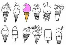 Doodle & Patterns