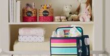 Organized Mom / helping mom's get organized in the nursery and at home