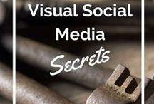 Social Media Guru :: Picr / Take your social media game to the next level!