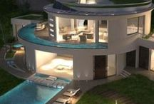 Architecture :: Picr / Beautiful Homes, Business, Etc. Drooling yet? :P