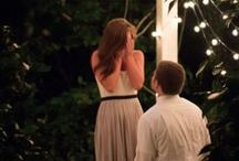 Proposals Ideas :: Picr / Looking for some ideas on how to pop the question? Here are some great images of the moment!