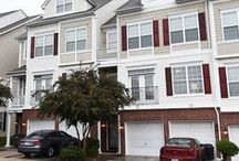 1802 Cedar Cove Way #101, Woodbridge, VA 22191 / Condo for Sale in Commons on William Square - Woodbridge! $229,900 Contact us for a private showing at Info@AJTeamRealty.com or 703-562-1820  • 3 Bedrooms & 2.5 Bathrooms • 1 car attached garage  • stainless steel appliances & granite counters • Red Oak Hardwood floors • Master Suite with full bath & 2 walk-in closets • 1,881 Square Feet of living space • Located off of Prince William Parkway • 1 Mile to commuter lot & I95 • 2 Miles to Potomac Mills shopping & Restaurants