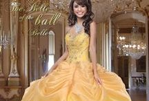 Quinceañera Dresses :: Picr / The perfect dress for the birthday girl!