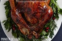 Delicious Recipes :: Picr / What to put on your table during Thanksgiving weekend? Wonder no more! Best recipes.