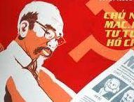 Propaganda Poster VIETNAM