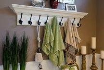 Home Decor / by Laurel Beard