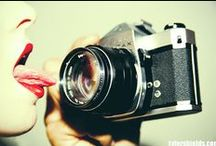 Photography / I love photography. Images that inspire me. I love nature photography, macro especially....!