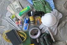 Prepardeness / Food storage, emergency kits, etc....