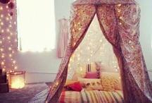 Kids Room Love / by Annie Pipkin