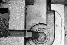 Architects/architecture, Landscape Architecture, Art, and Design / Favorites & Heros / by Elizabeth Mueller