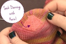 Crafty Tips and Tricks / by Knit Picks