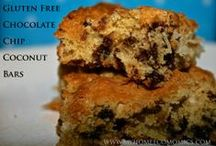 Gluten Free, Soy Free, and Organically Happy! / by Heather Noel Anderson