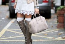 Fashion / by Beth Watson