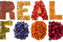 Foods that Build Strong Bodies!  / Foods that are grossly underestimated in their power to create and sustain good health.