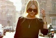 Moda / Moda, ropa, pasarela, tendencias, mujer, moda mujer, ideas moda, must have, outfits, outfit