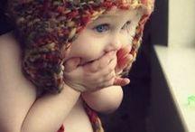 Cute & Cuddly  / by Rebecca Holmes