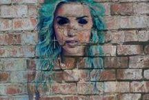 Street Art / by Bailee Martin
