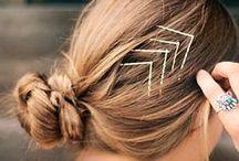 HairyHair / by Bailee Martin