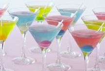 Party drinks