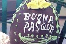 Buona Pasqua - Happy Easter _
