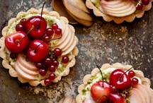 Pies and tarts / by Karine ***