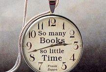 Books / by Carole Morelli-Brown