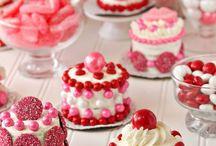 Cakes - Plain & Fancy