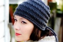 Hats to Knit and Crochet / Some of our favorite hat patterns, including knit and crochet projects.