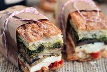 The Artful Sandwich