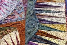 Quilts - Paper Piecing/Sharon Schamber/K.Stone/Quiltworx Others