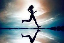 Run, Robyn, RUN / by Robyn Lea