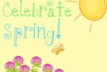 Primavera/Spring