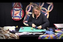 Quilts - Creative Grids Videos