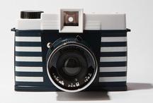 kameras / by Caro Olivier
