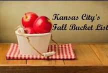 Fall in KC / by KC Parent Magazine KCParent.com