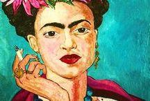 Artful women