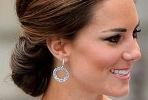 the duchess / Catherine, formerly Kate, fashion sense celebrated / by Lovelytocu