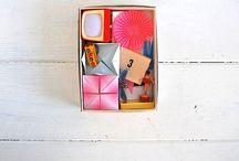 In a jar, matchbox, tin, box....