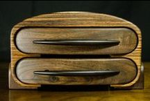 My Woodworking